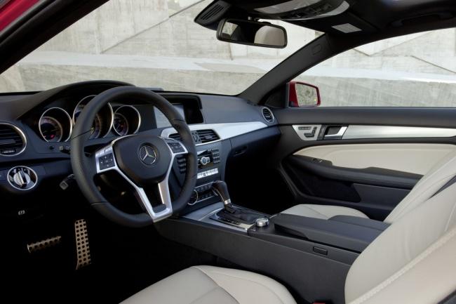 Объявлены цены на Mercedes-Benz С-Class, SLK и CLS нового поколения