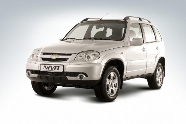 АвтоВАЗ увеличит производство Chevrolet Niva