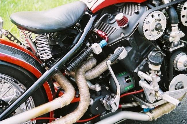 AlfaBeast moto
