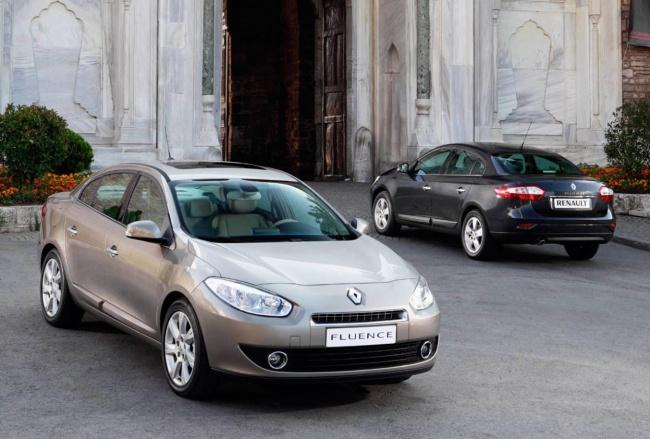 Очередное повышение цен от Renault