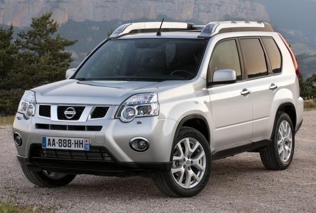 Продажи нового Nissan X-Trail российской сборки стартуют осенью