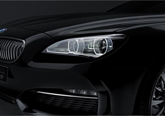 Bmw Concept Gran Coupe