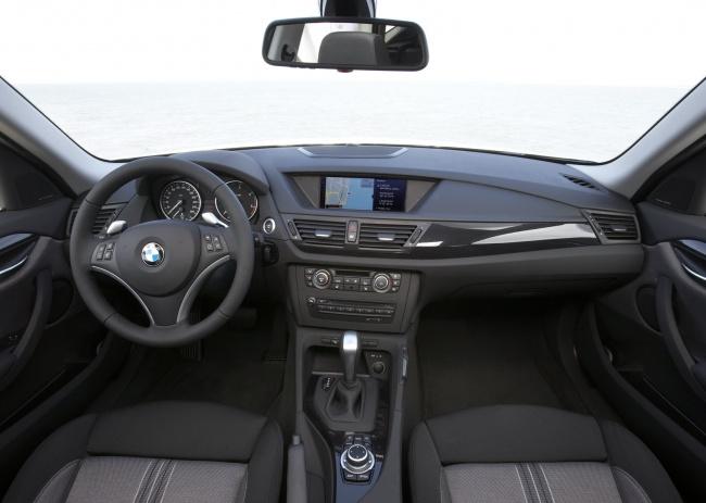 Стартовала сборка BMW X1 в Калининграде