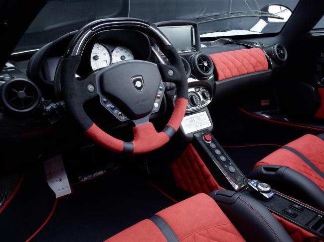 Gemballa Mig-U1 Ferrari Enzo
