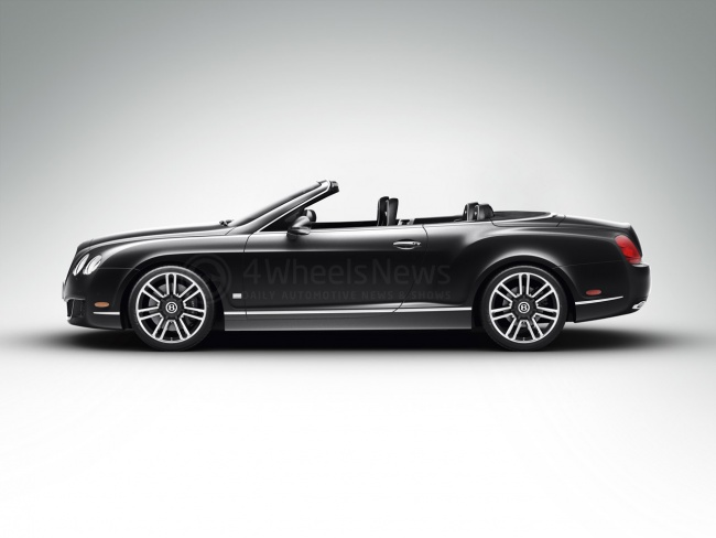 2011 bentley continental gtc speed 80-11