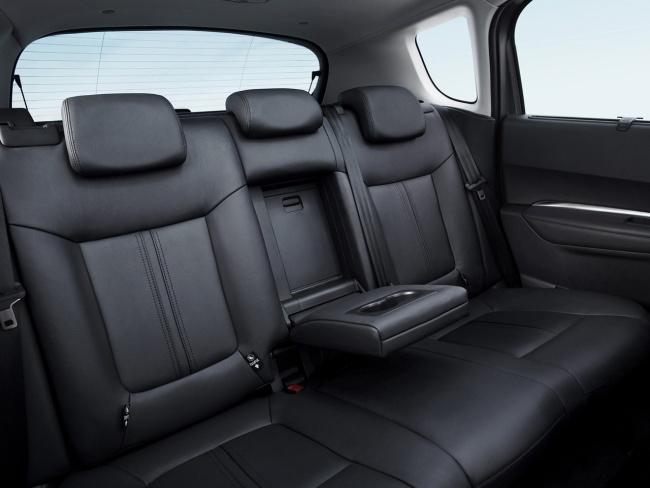 ММАС-2010: Российская премьера Peugeot 3008