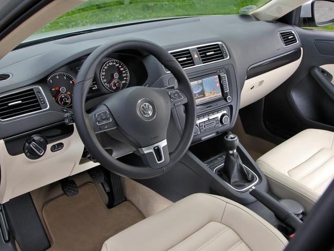 Объявлена стоимость Volkswagen Jetta для России