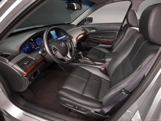 Honda Accord Crosstour