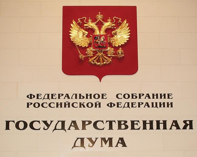 Госдума приняла поправки к закону о новых штрафах