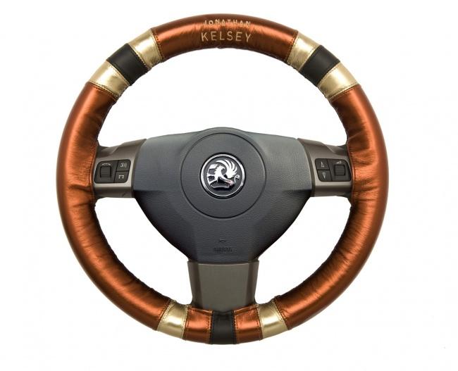 Руль Vauxhall Kelsey