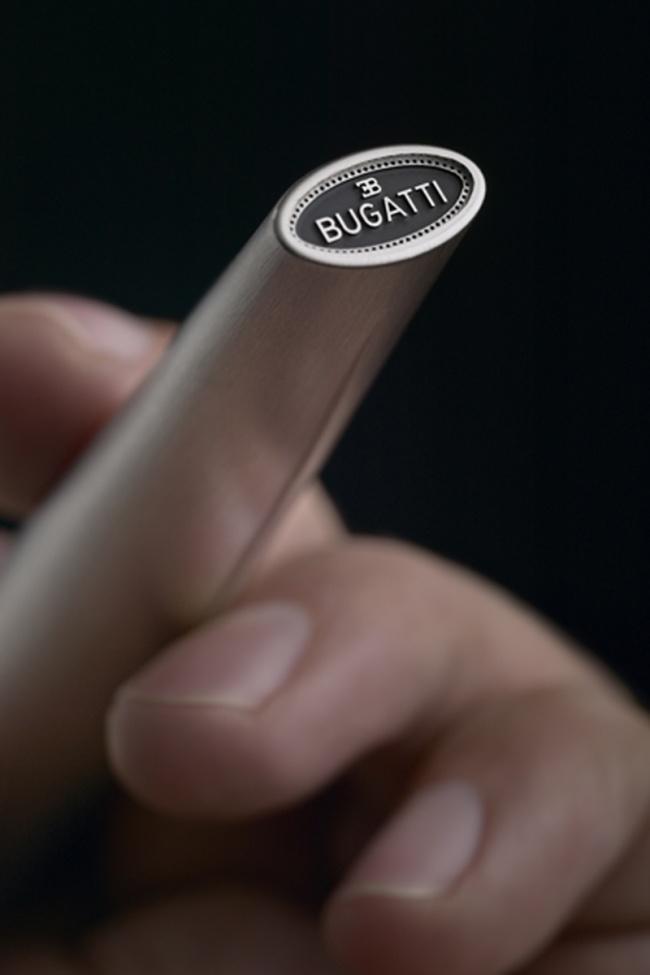 Авторучка Bugatti